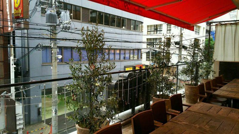 飲食店(大阪市中央区)