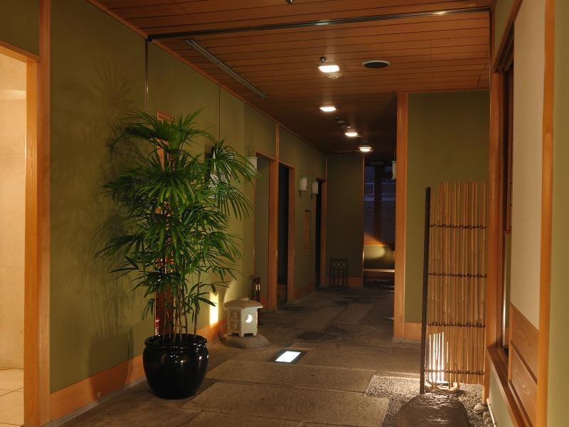 日本料理店(大阪市北区)