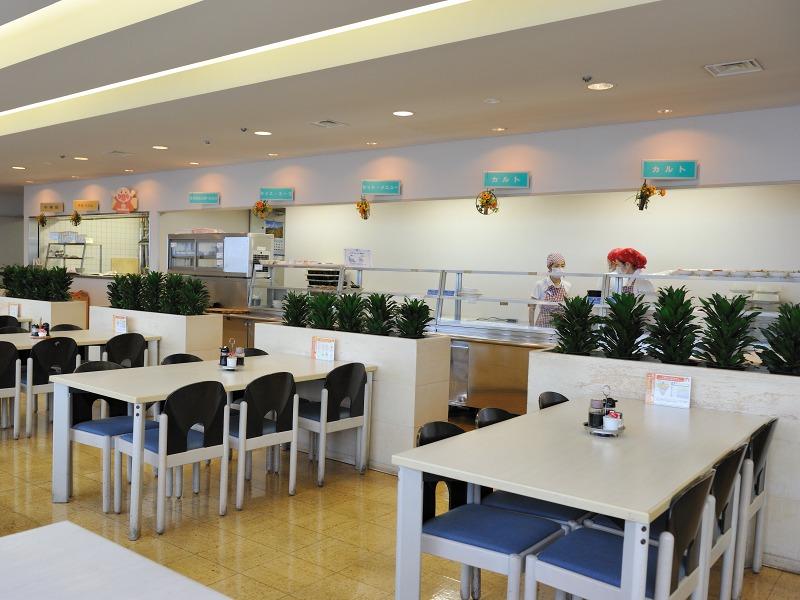 社員食堂(大阪市中央区)